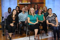 Live Audience - Morning Blend