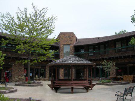 Village Court